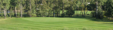 Oakwood Golf Course Cover Picture