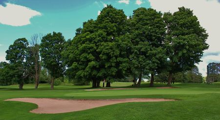 Orchard Beach Golf and Country Club Cover Picture