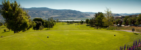 Osoyoos Golf and Country Club - Desert Gold Cover Picture