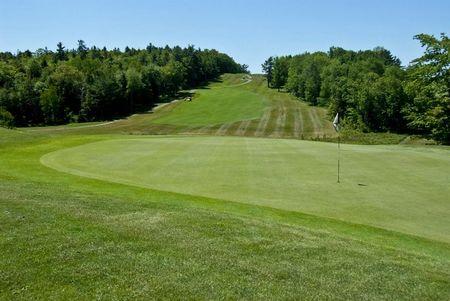 Osprey Ridge Golf Club Cover Picture