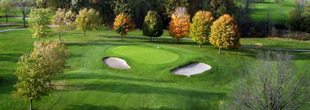 Pelham Hills Golf and Country Club Cover Picture