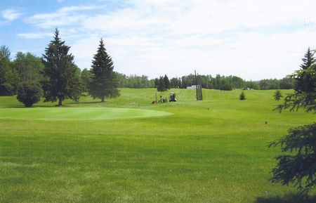 Pembina Valley Golf Course Cover Picture
