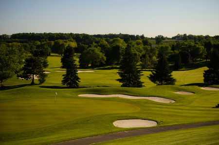 Peninsula Lakes Golf Club Cover Picture
