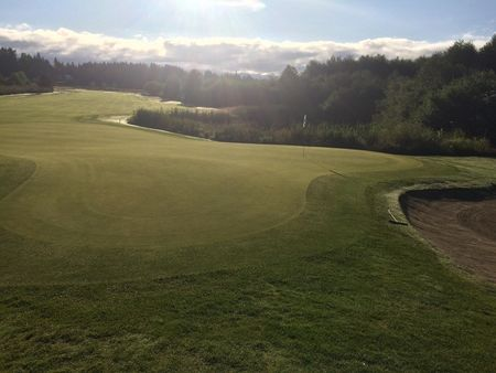 Pheasant glen golf resort cover picture