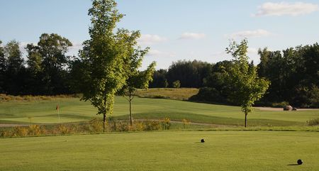 Pike Lake Golf and Country Club Cover Picture
