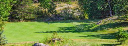 Pinawa Golf Club Cover Picture