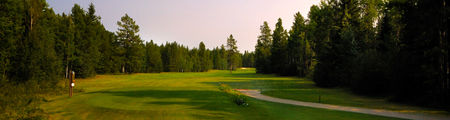 Pine Hills Golf and Country Club Cover