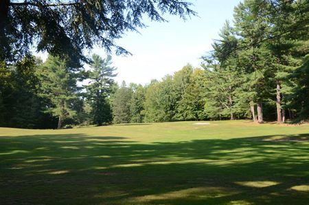 Pine lodge golf club cover picture