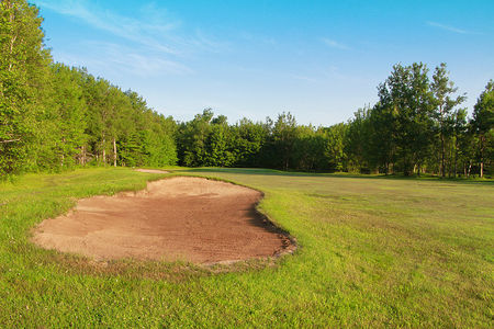 Pine needles golf and country club cover picture