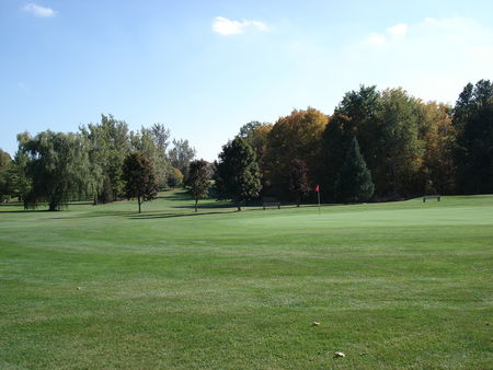 Pine Ridge Golf and Country Club Cover