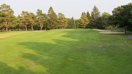 Pine Ridge Golf Club Cover Picture