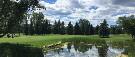 Pinebrook golf and country club cover picture