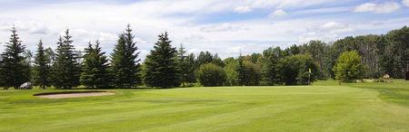 Pipestone Golf Club Cover Picture
