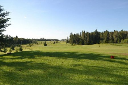 Pipestone Links Golf Course Cover