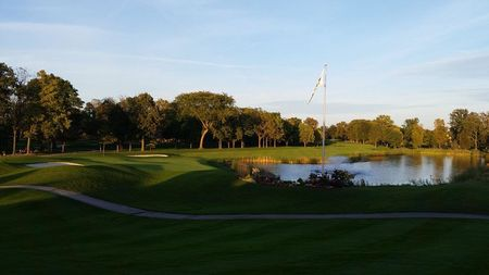 Pointe West Golf Course Cover