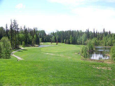 Poplar Hills Golf Club Cover