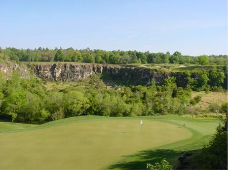Poplar Ridge Golf Course Cover Picture