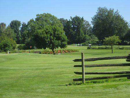 Poppy Estate Golf Course Cover