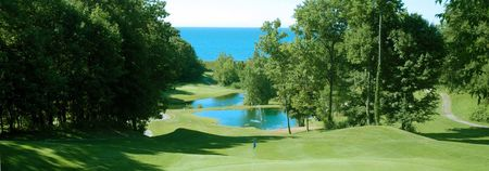 Overview of golf course named Port Hope Golf and Country Club