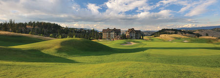 Predator Ridge Golf Resort - The Ridge Course Cover Picture