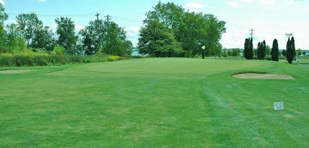 Prescott Golf Club Cover Picture