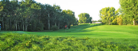 Prince Albert Golf and Curling Club Cover Picture