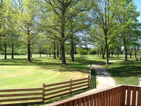 Pryde Vista Golf Course Cover Picture
