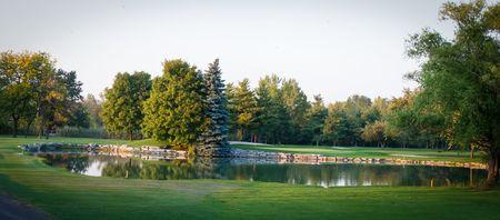 Queenston Golf Club Cover Picture