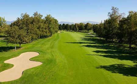 Quilchena golf and country club cover picture