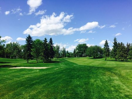 R Park Golf Course Cover Picture