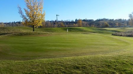 Rcga Golf Club at Four Seasons Cover Picture