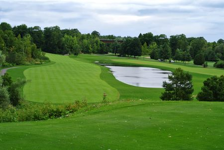 Remington Parkview Golf and Country Club Cover Picture