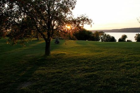 Rideau Lakes Golf and Country Club Cover Picture
