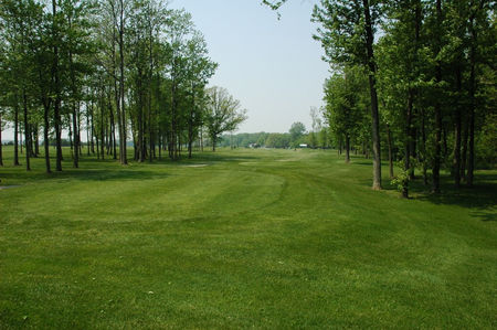 Ridgetown Golf and Country Club Cover Picture
