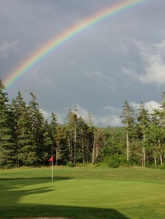 River Hills Golf and Country Club Cover Picture