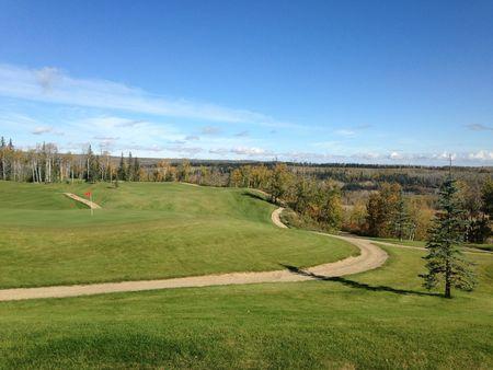 River Stone Golf Course Cover Picture