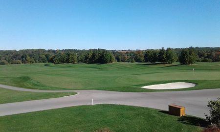Riverbend Golf Club Cover Picture