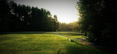 Roanoke Golf Club Cover Picture