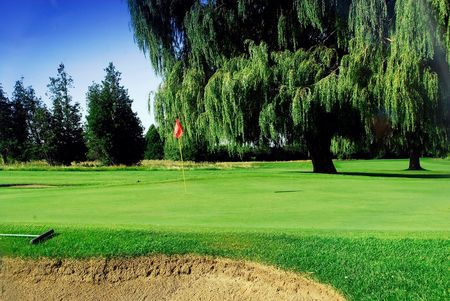 Rolling Hills Golf Club Cover Picture