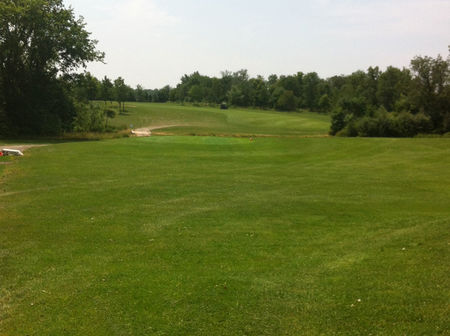 Rolling Meadows Golf and Country Club Cover Picture