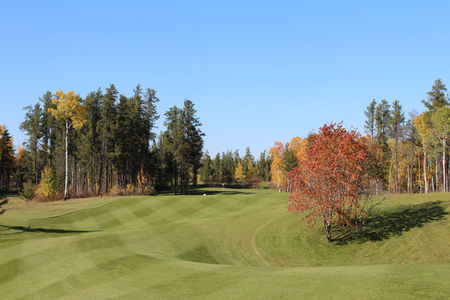 Rolling Pines Golf and Country Resort Cover Picture