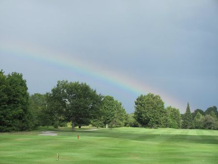 Root River Golf Club Cover Picture