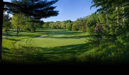 Rosedale Golf Club Cover Picture