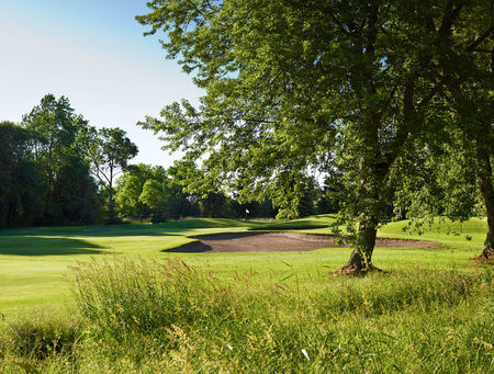 Royal Ashburn Golf Club Cover Picture