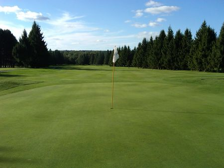Royal estrie golf club cover picture