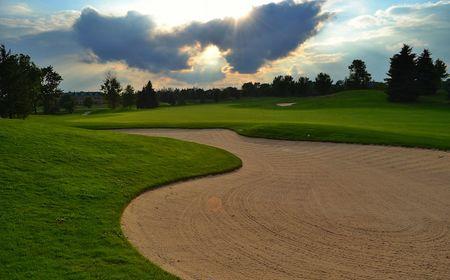 Royal Niagara Golf Club Cover