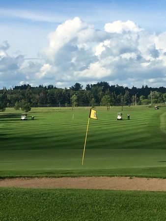 Royal regina golf club cover picture