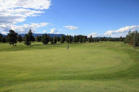 Royal York Golf Course Cover