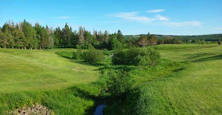 Sackville golf and country club cover picture