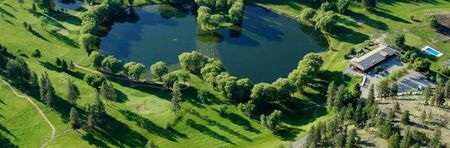Saint Andrews By-The-Lake Golf Club Cover Picture